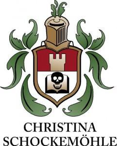Wappen des Labels Christina Schockemöhle